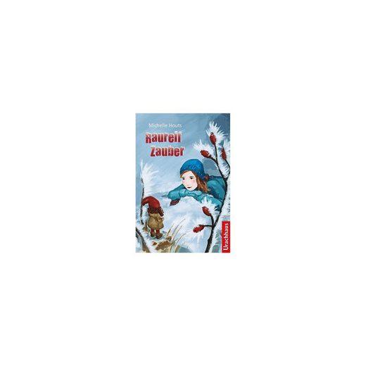 Urachhaus Verlag Raureif-Zauber