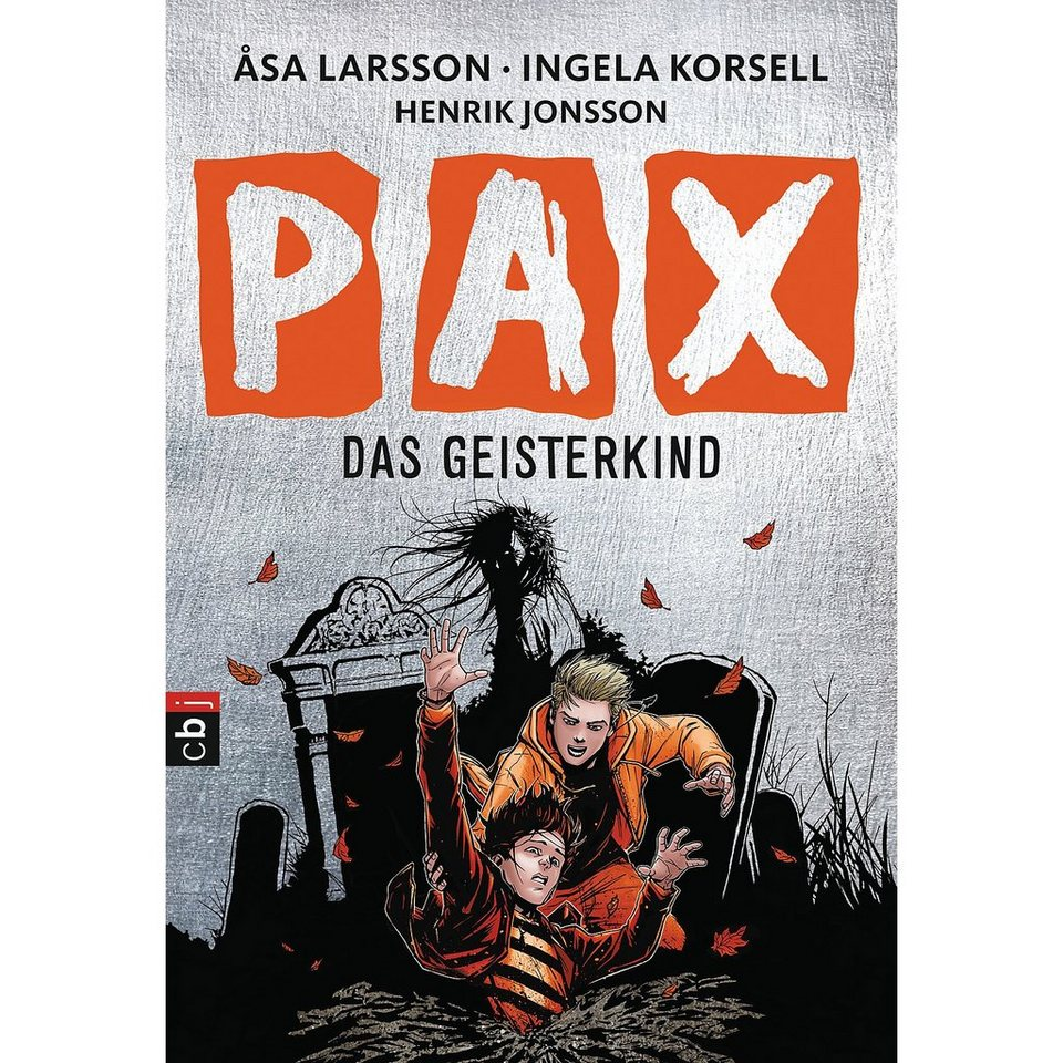 Cbj + cbt Verlag PAX: Das Geisterkind kaufen
