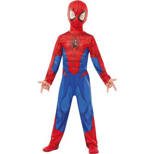 Rubie´s Kostüm Ultimate Spider-Man Classic - Child Gr. L