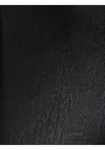 MONA Брюки в модный из искусственной кожы