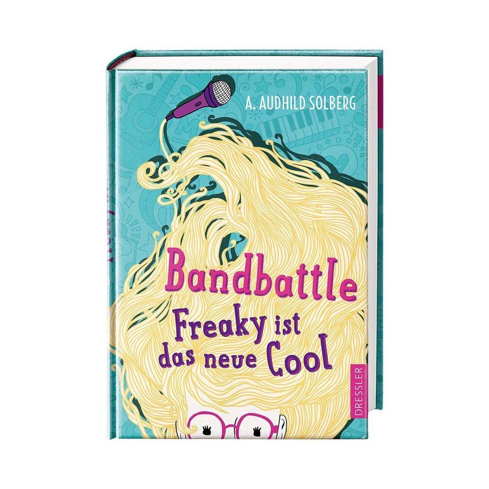 Oetinger Bandbattle: Freaky ist das neue Cool