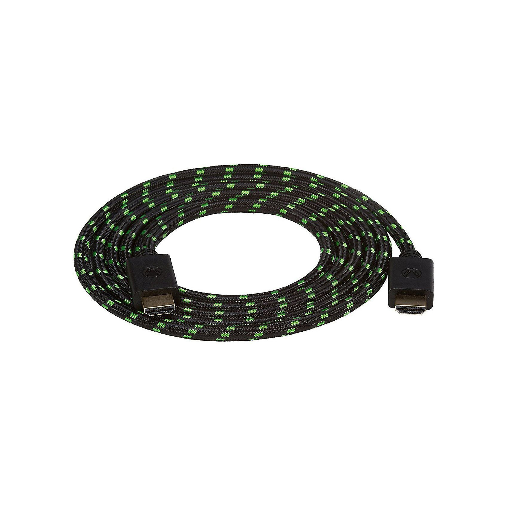 XBOXONE HDMI-Kabel Pro 4k (3m Meshkabel)