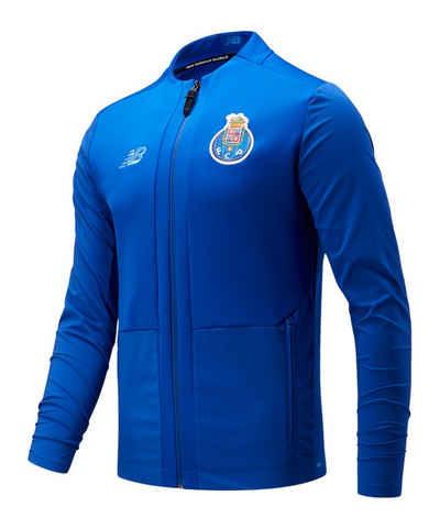 New Balance Sweatjacke »FC Porto Pregame Jacke 2021/2022«