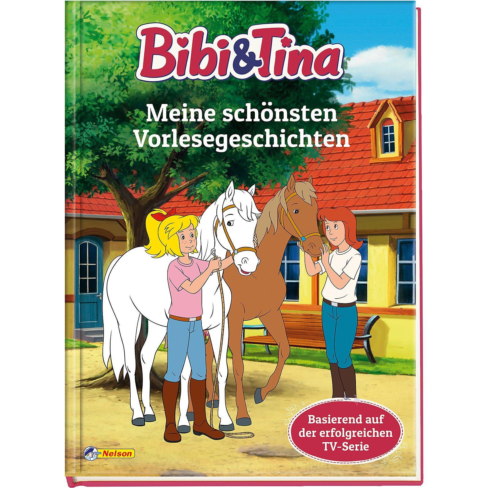 Carlsen Verlag Bibi und Tina: Meine schönsten Vorlesegeschichten