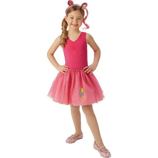 Rubie´s Kostüm Tutu Set my little Pony Pinkie Pie, 2-tlg.