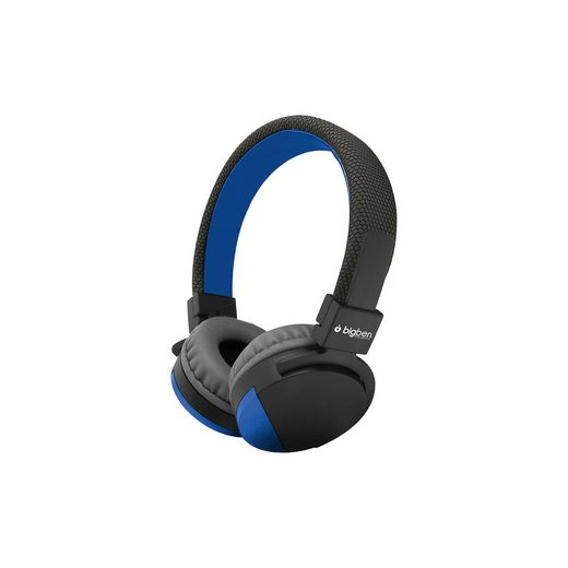 BigBen 2DS Stereo Headset New 2DS XL (3,5mm Klinke)