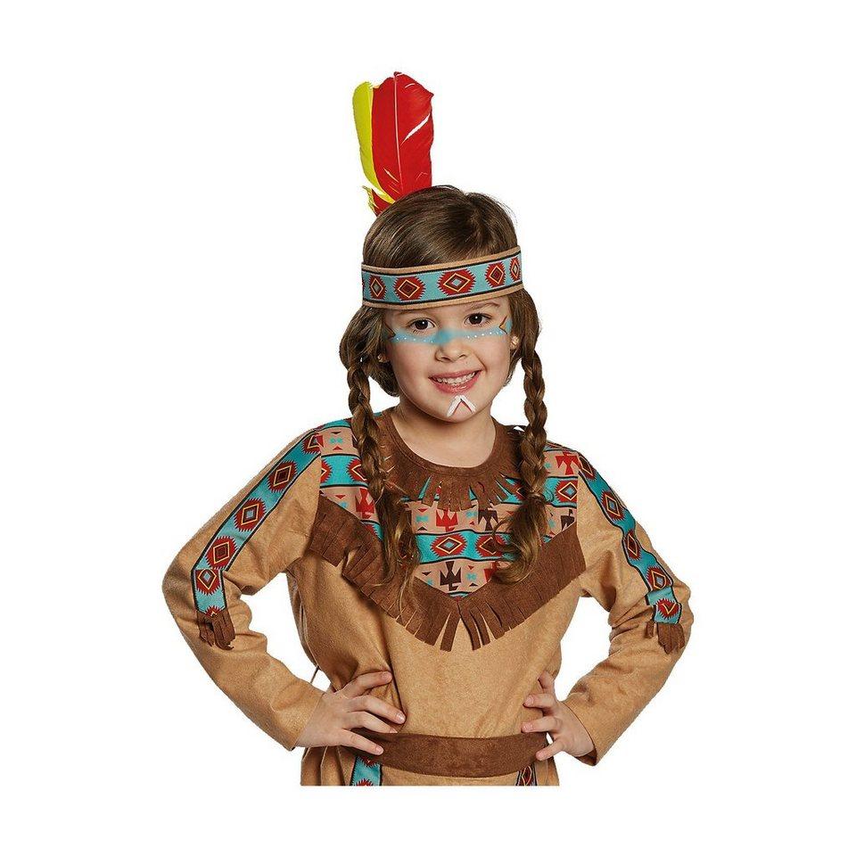Rubie´s Stirnband Indianer online kaufen