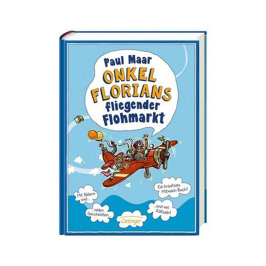 Oetinger Onkel Florians fliegender Flohmarkt