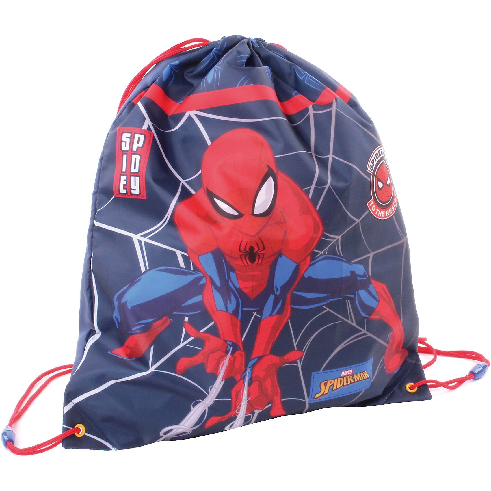 Vadobag Sportbeutel Spiderman