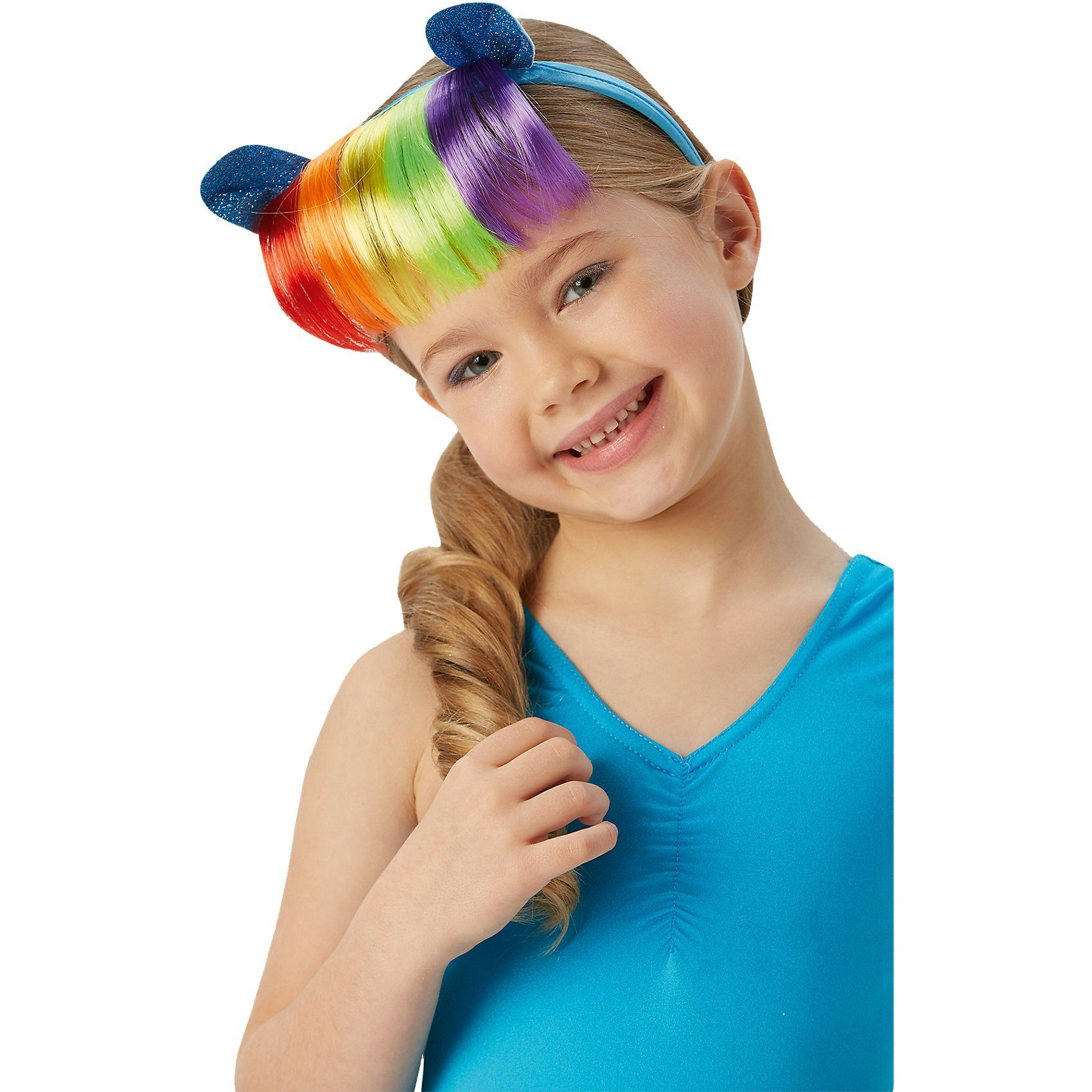 Rubie´s Haarreif my little Pony Rainbow Dash