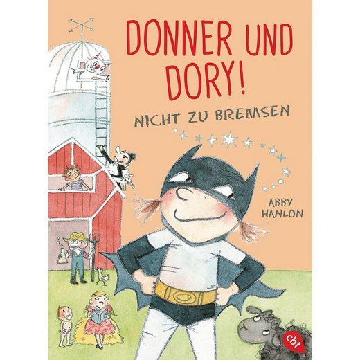 cbj + cbt Verlag Donner und Dory! Nicht zu bremsen, Band 3