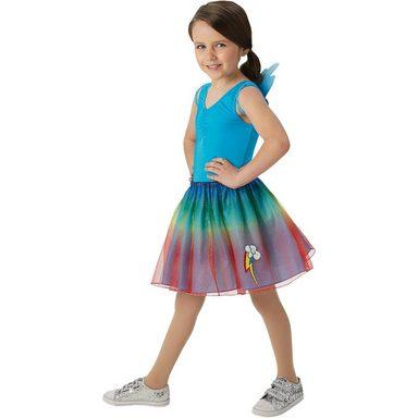 Rubie´s Kostüm Tutu Set my little Pony Rainbow Dash, 2-tlg.