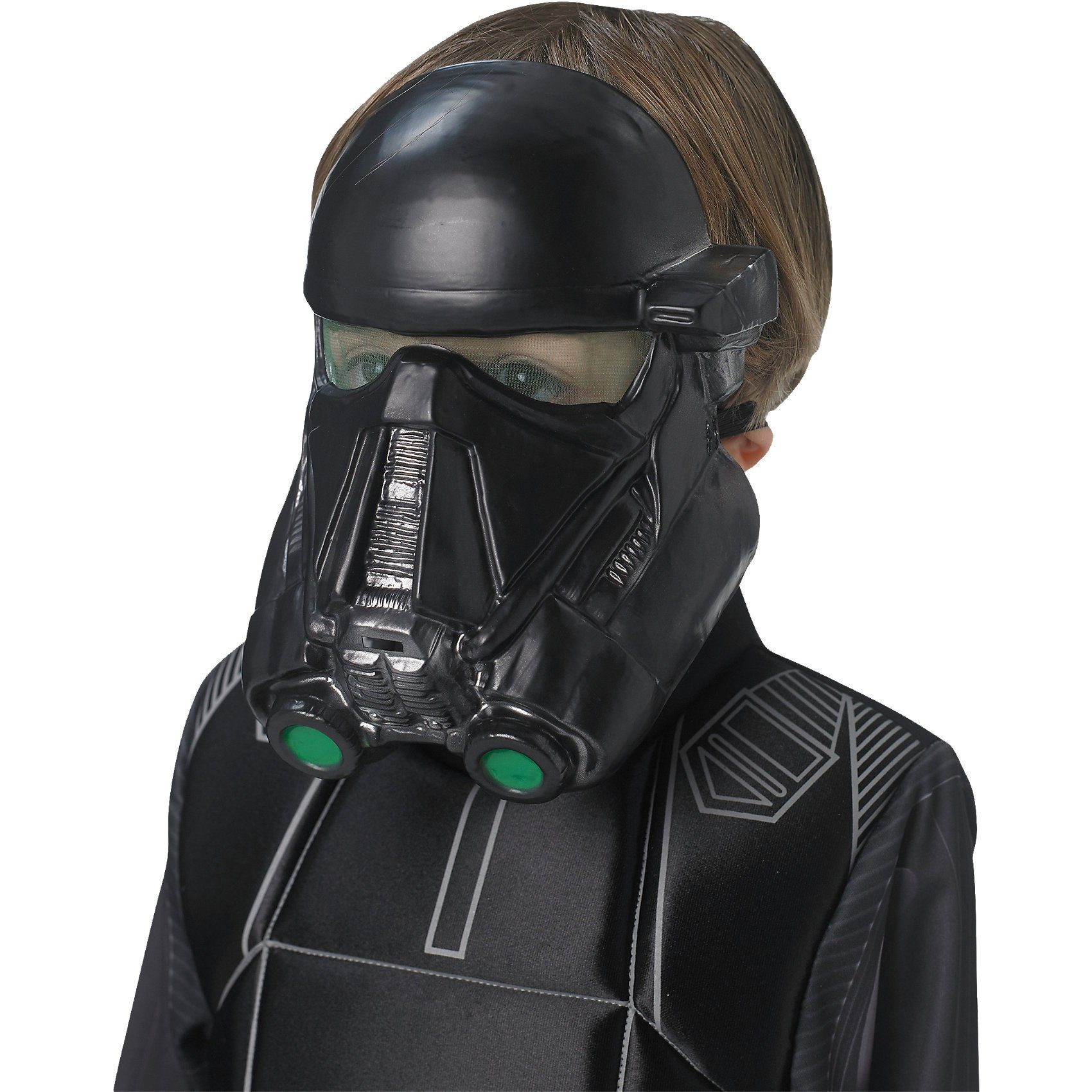 Rubie´s Maske Star Wars Death Trooper
