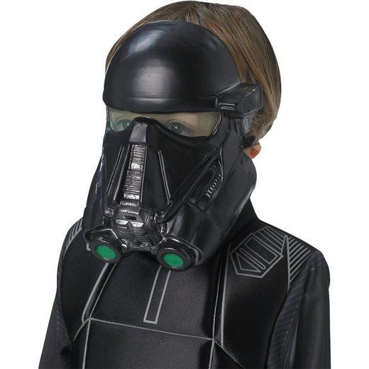 Rubie´s Maske Star Wars Death Trooper
