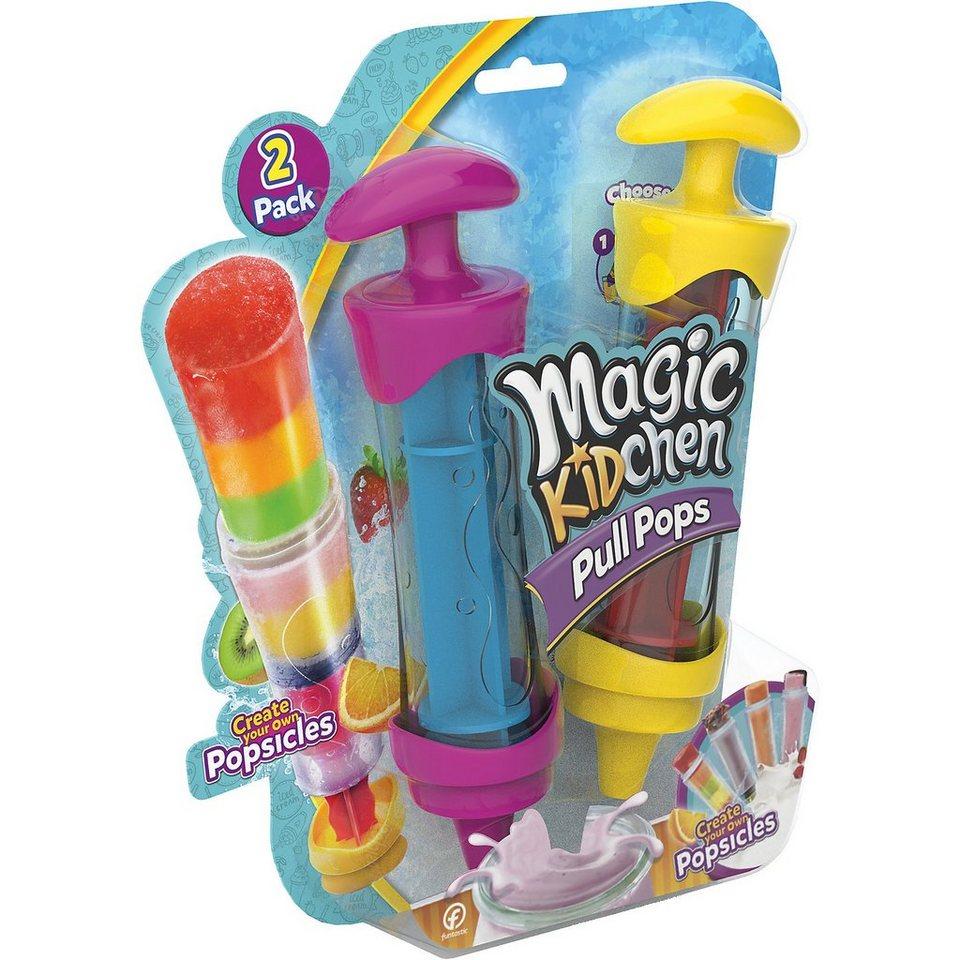 Beluga Magic Kidchen Pull Pops Blister Eis selber machen online kaufen