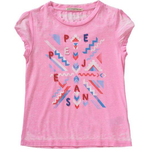 Pepe Jeans T-Shirt NARUMI für Mädchen