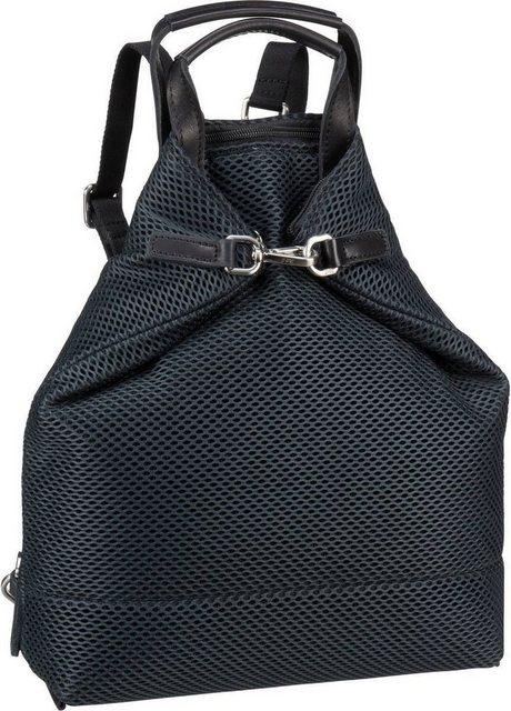 Jost Rucksack / Daypack »Mesh 6177 X-Change 3in1 Bag XS« | Taschen > Rucksäcke | Schwarz | Polyester - Nylon | Jost