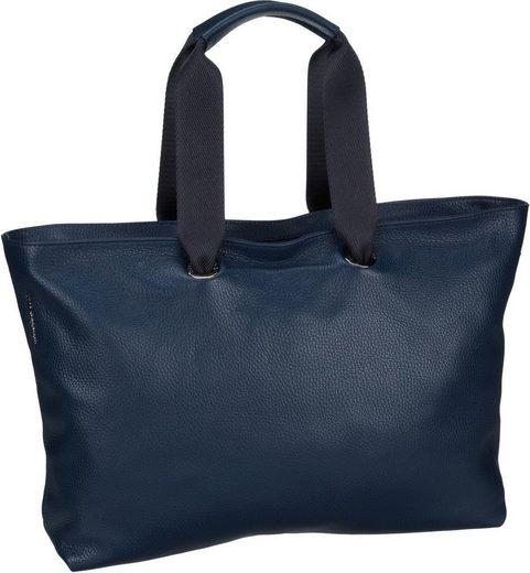 Shopper Mandarina Fzt94« »mellow Duck Leather 5nwqvzS
