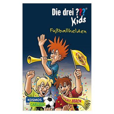 Carlsen Verlag Die drei ??? Kids: Fußballhelden