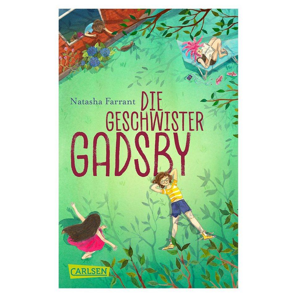 Carlsen Verlag Die Die Verlag Geschwister Gadsby kaufen b9fd86