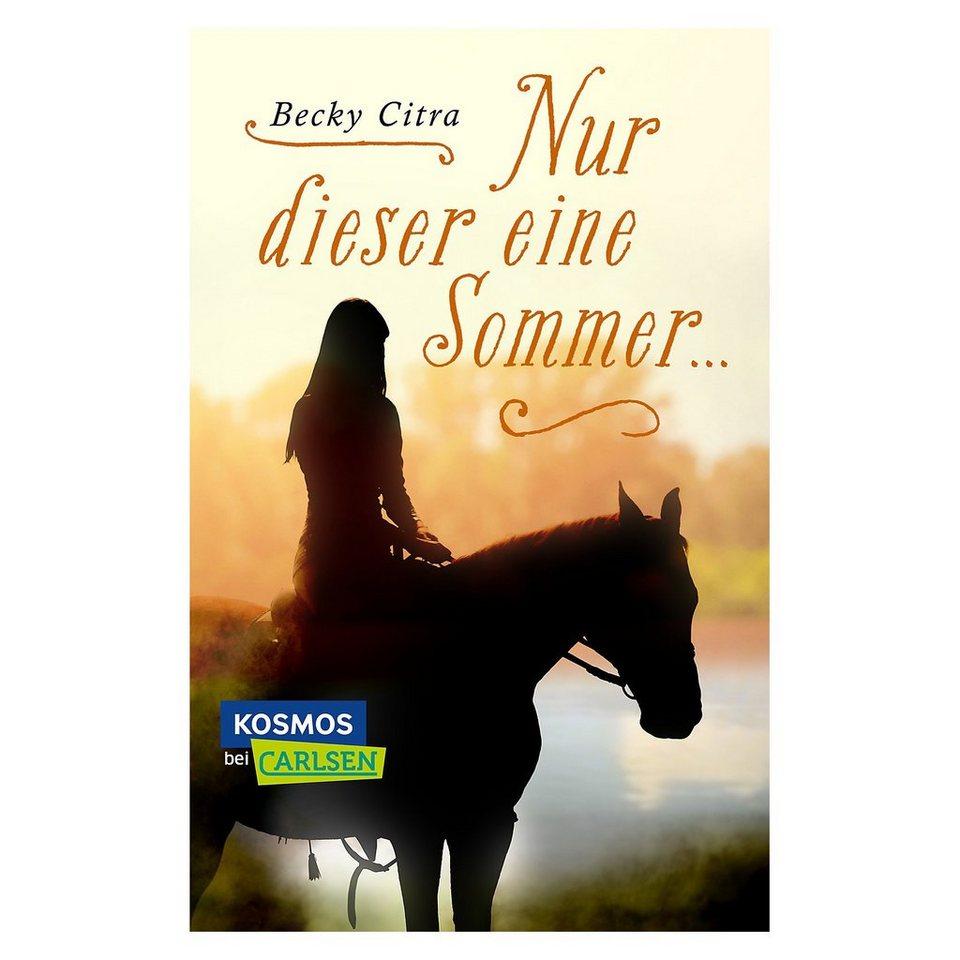 Carlsen Verlag Nur dieser eine Sommer kaufen
