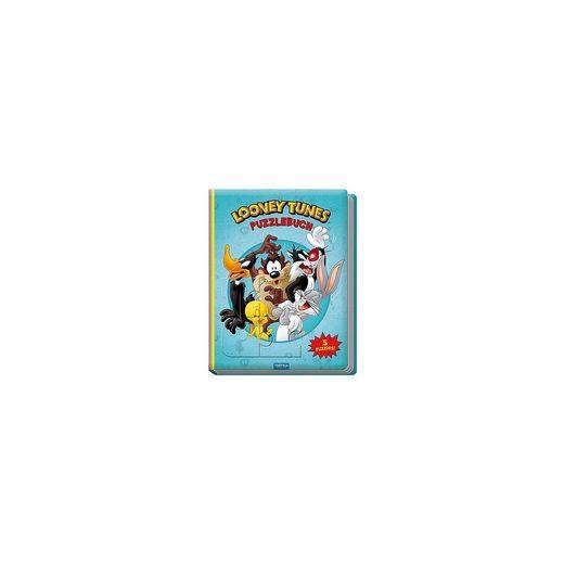 Trötsch Verlag Looney Tunes, Puzzlebuch