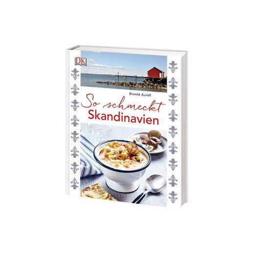 Dorling Kindersley Verlag So schmeckt Skandinavien