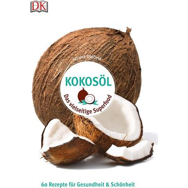Dorling Kindersley Verlag Kokosöl