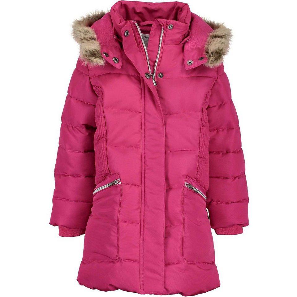 best cheap f8b16 584ab Blue Seven Wintermantel für Mädchen online kaufen   OTTO