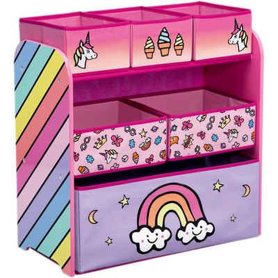 Kinderregal online kaufen » Kinderzimmer-Regal | OTTO