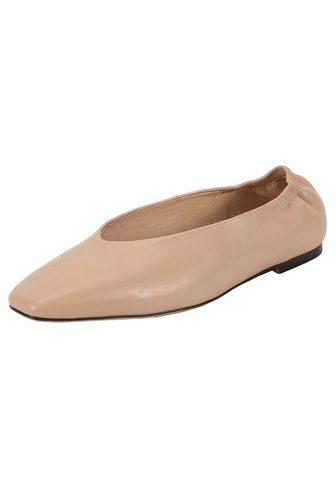 ekonika »Portal« Ballerina su praktischem Gumm...