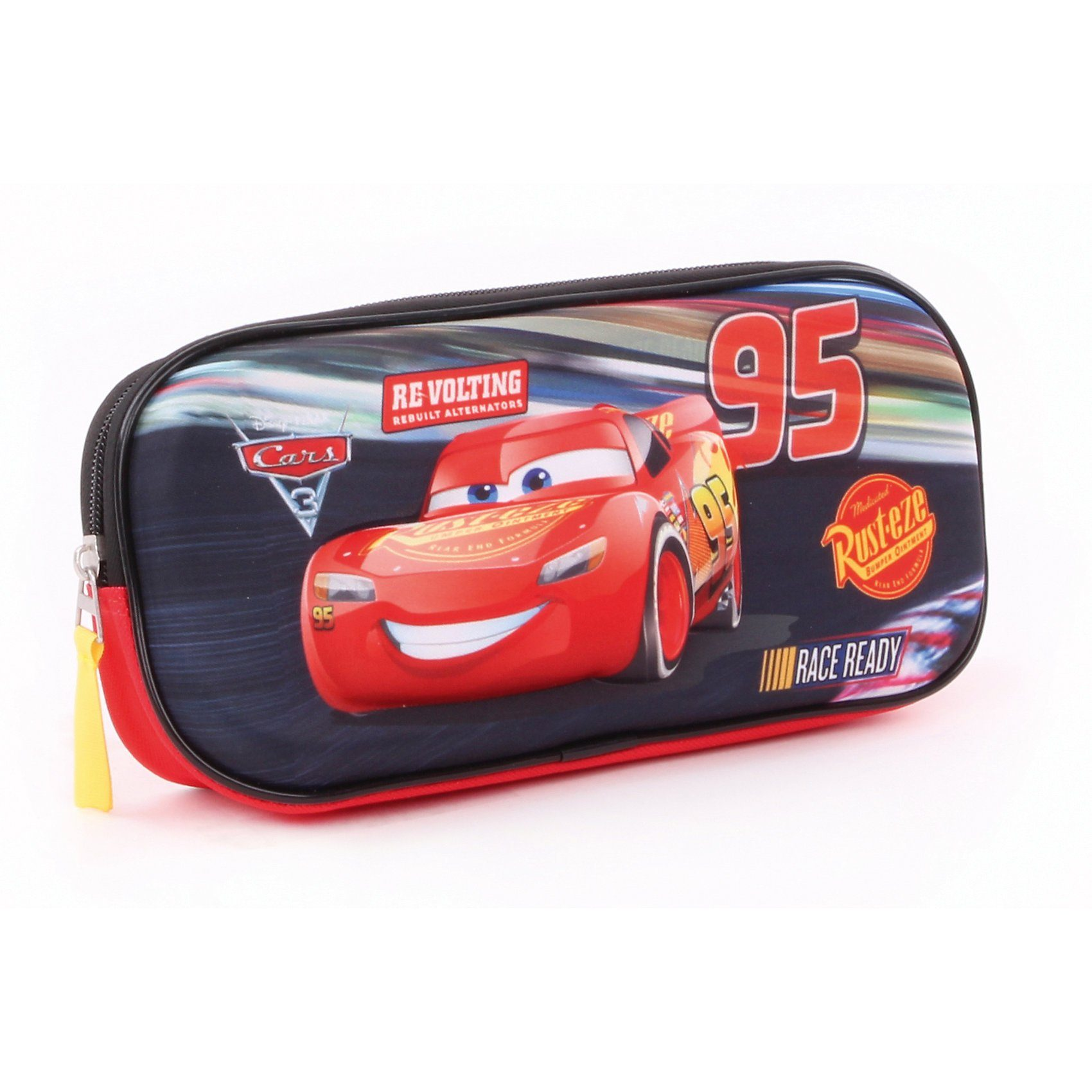 Vadobag Schlamperbox 3D Cars