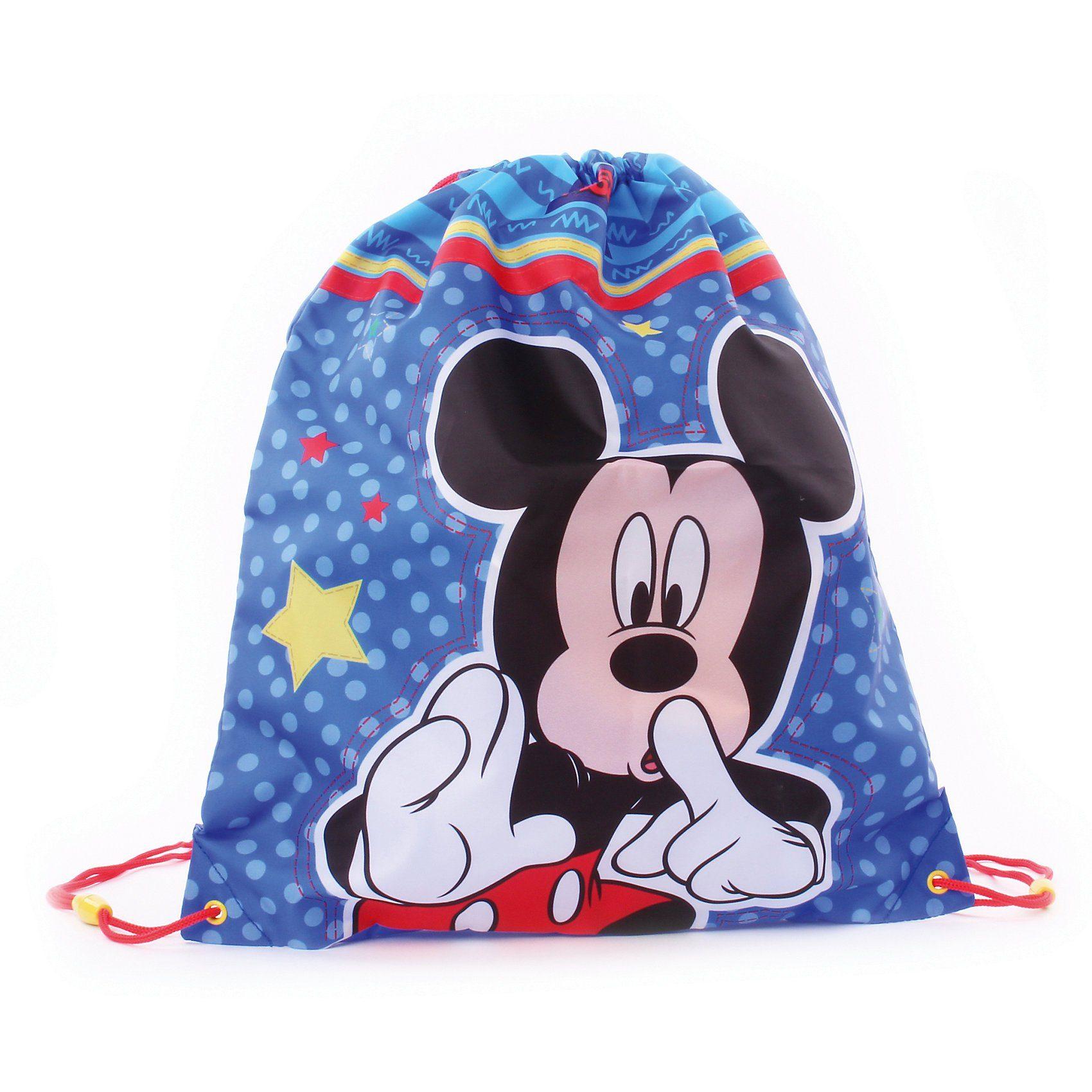 Vadobag Sportbeutel Mickey Mouse
