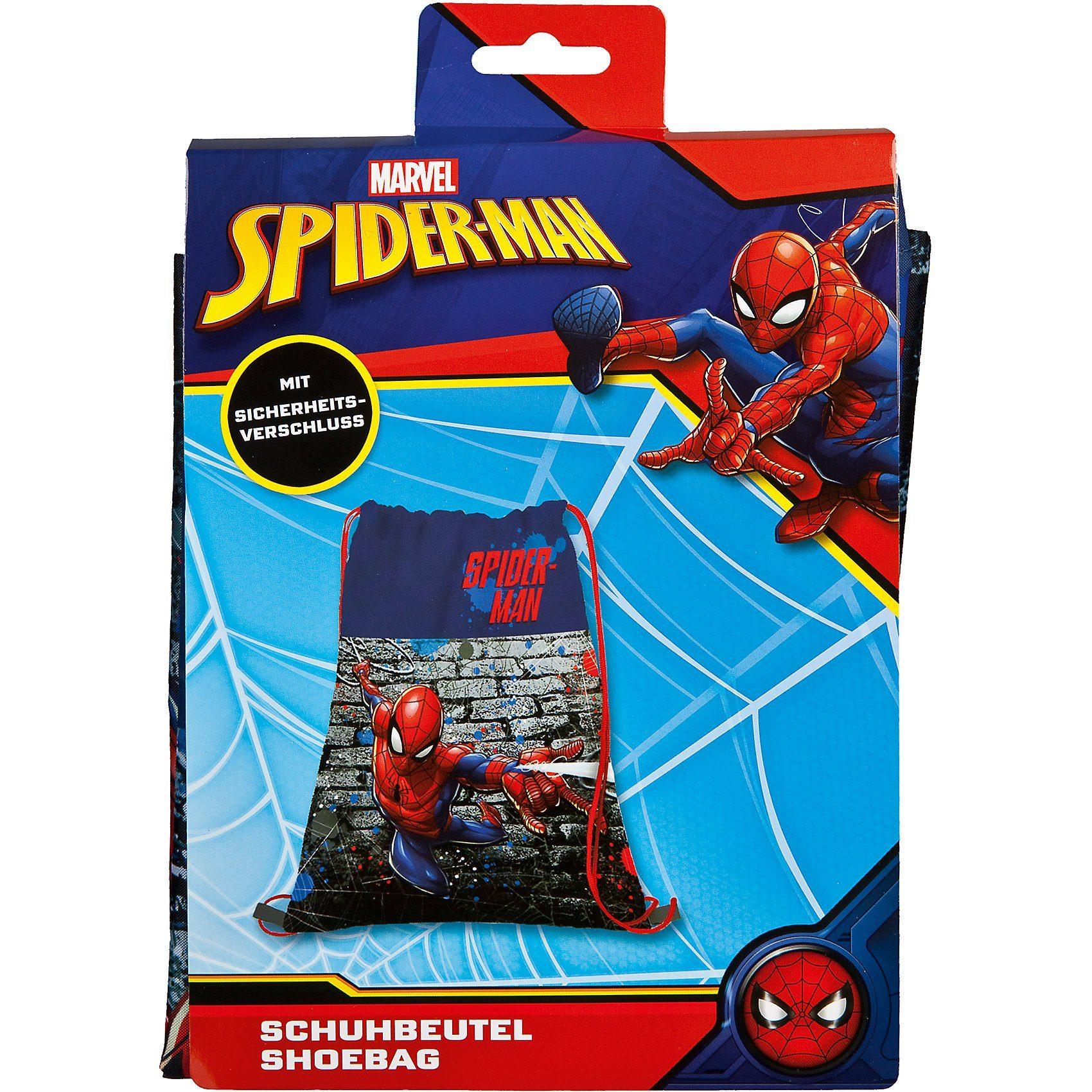 UNDERCOVER Sportbeutel Spider-Man