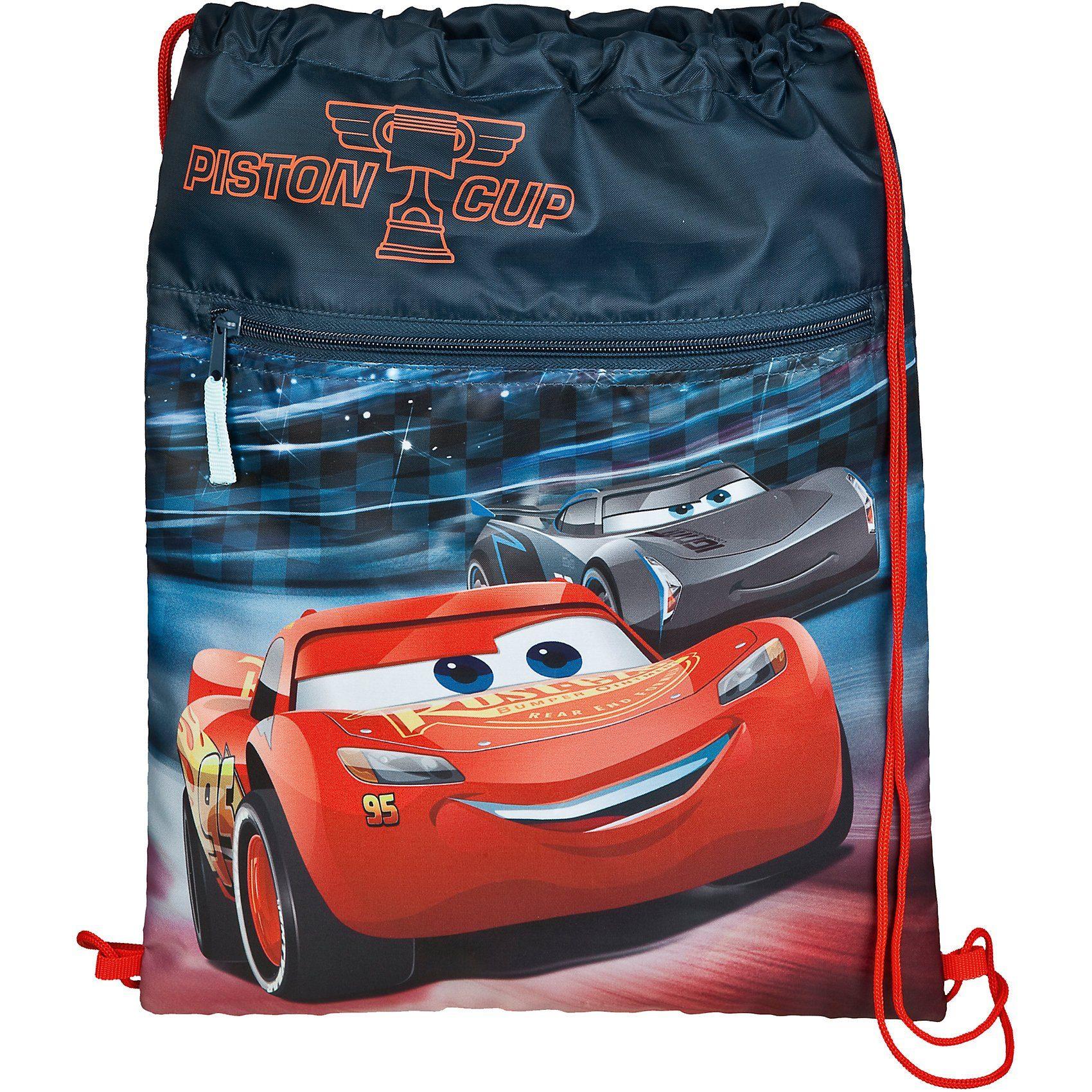 UNDERCOVER Sportbeutel Disney Cars