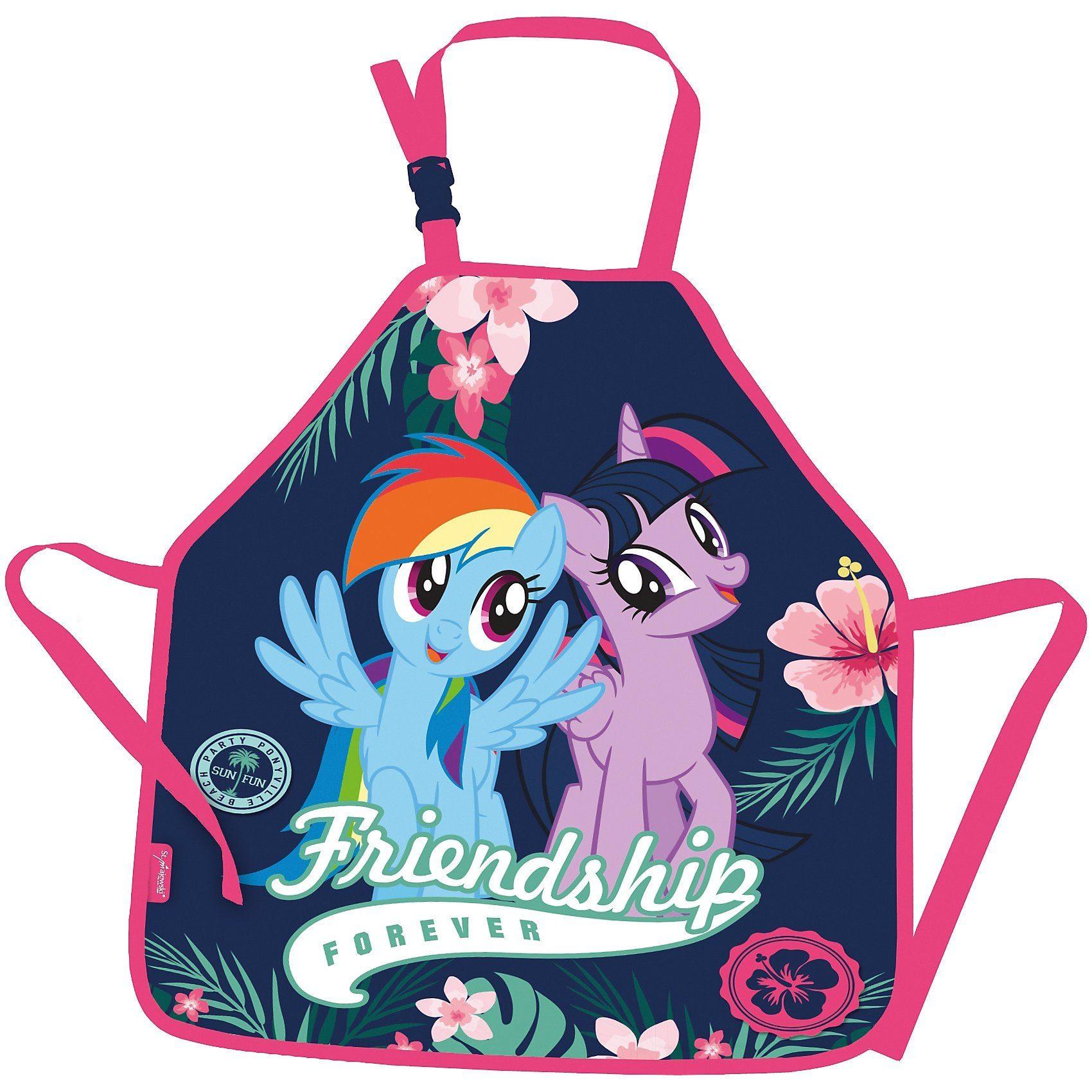 Malschürze My little Pony