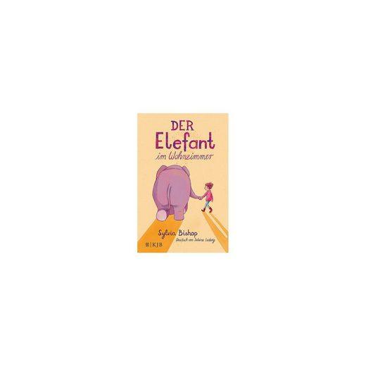 S. Fischer Verlag Der Elefant im Wohnzimmer
