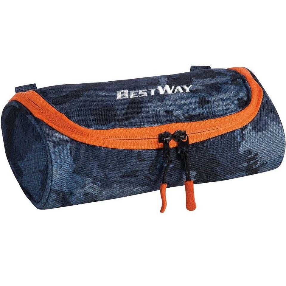 Fabrizio® Etui-Box Evolution blau/Orange kaufen