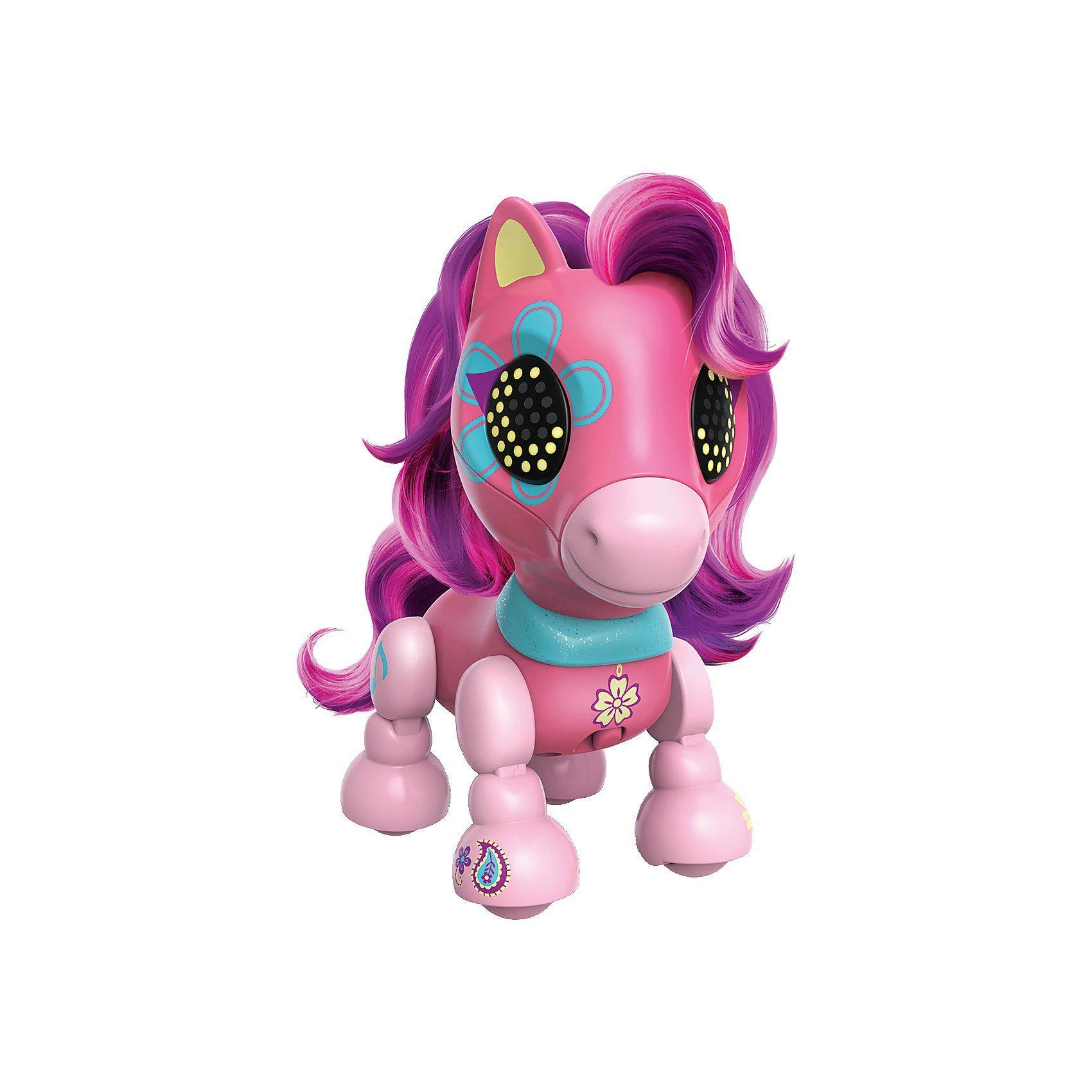 Spin Master Zoomer Zupps Pretty Pony Dixie