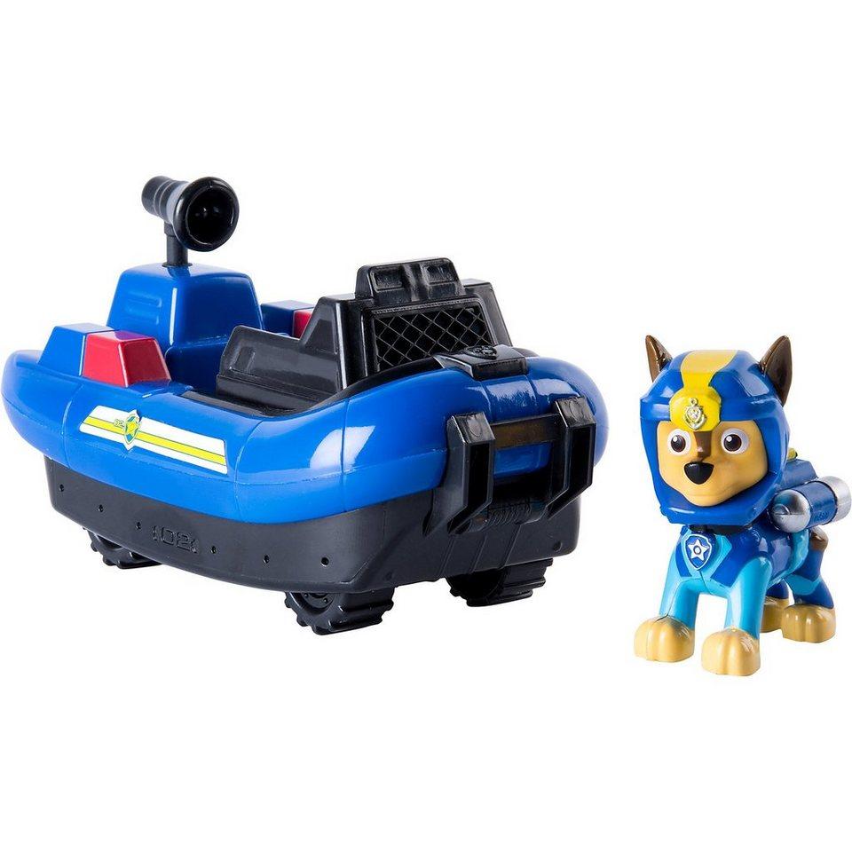 Spin Master Sea Patrol Basic Fahrzeug Chase kaufen