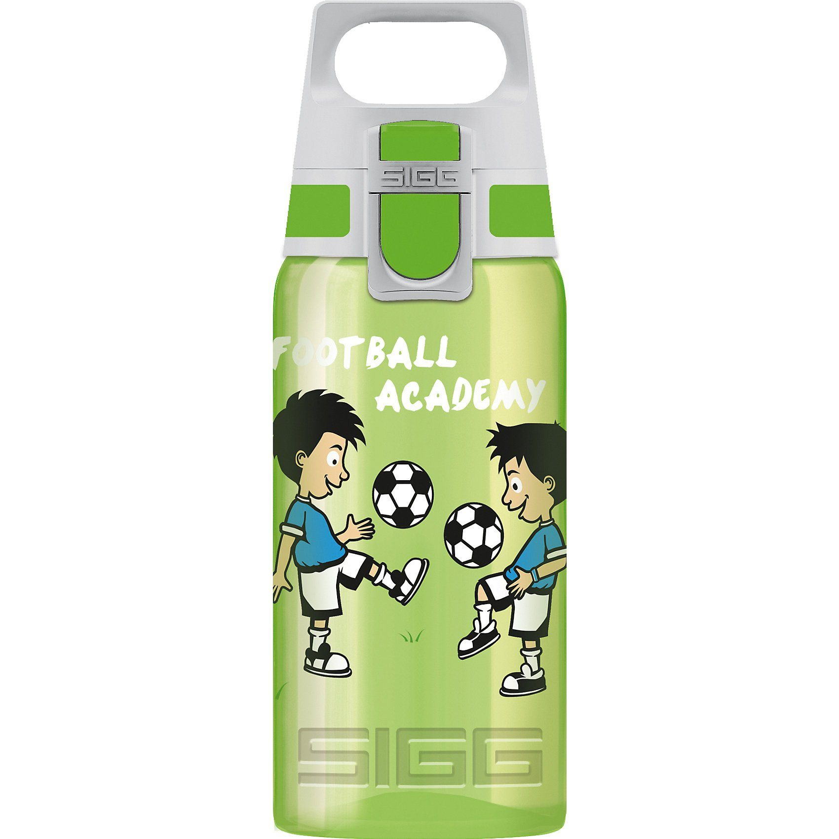 Sigg Trinkflasche VIVA ONE Football School, 500 ml