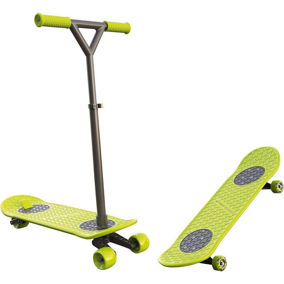 Jakks Pacific Morf Board 2 in 1 Scooter / Skateboard online kaufen