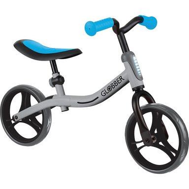 Globber Laufrad Go Bike skyblau