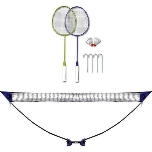 Best Sporting ABS Badminton-Set
