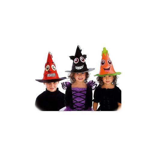 Halloween Kinderhut