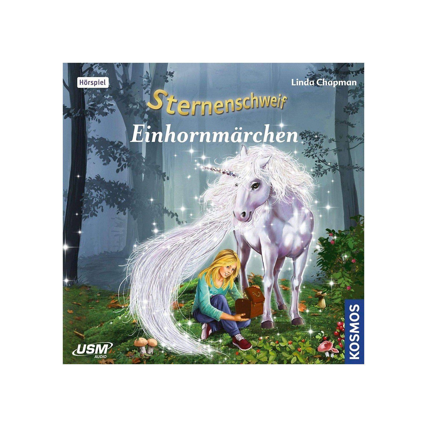 Sonstige Spielzeug-Artikel Märchen CD Sternenschweif