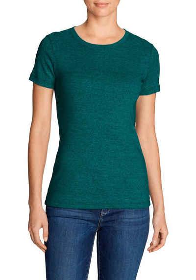 930d5004ff06b Eddie Bauer T-Shirt Favorite Rundhalsshirt