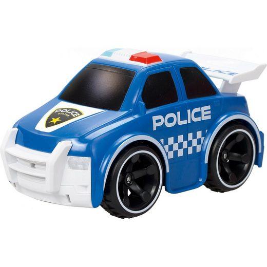Silverlit RC Polizeiwagen