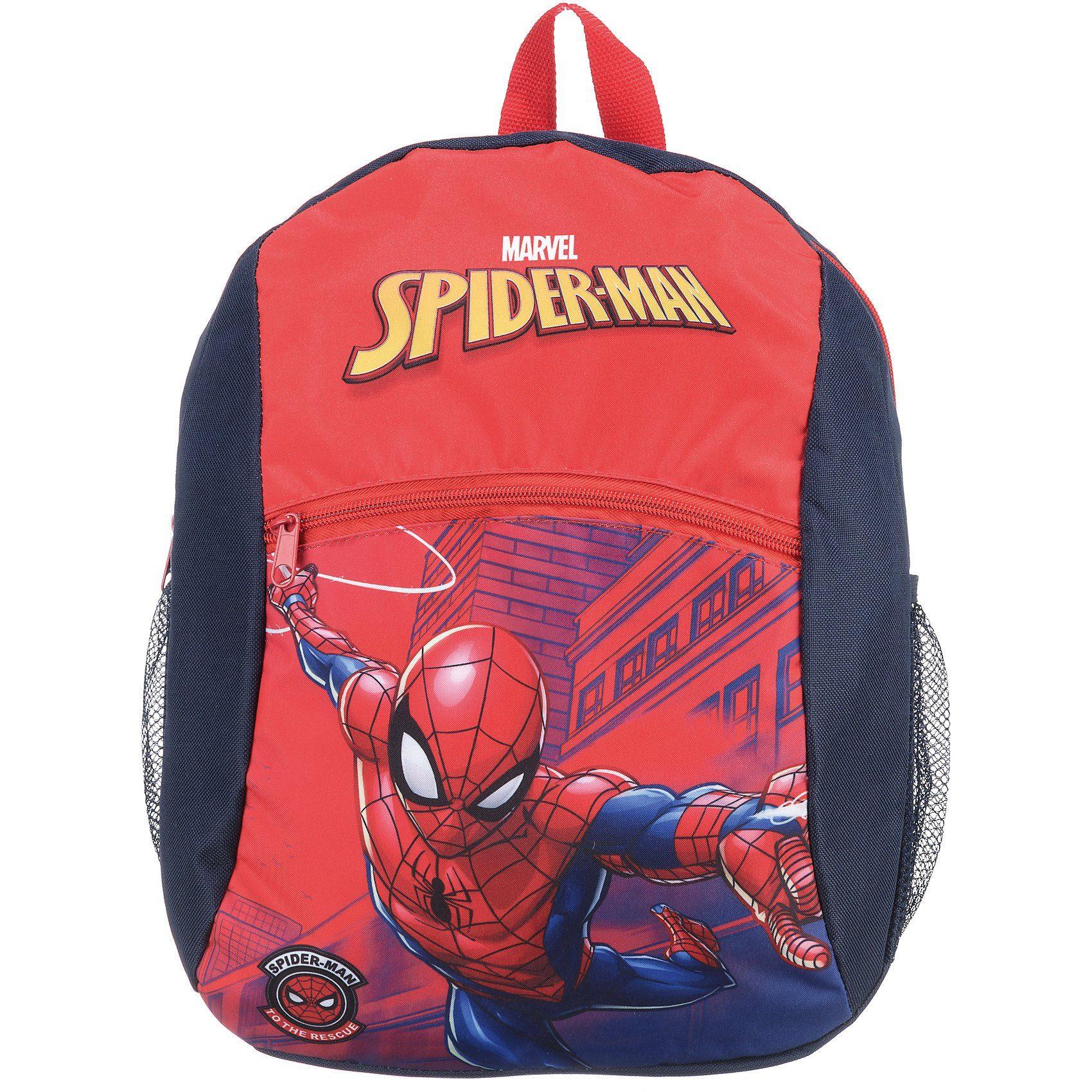 TVMANIA Kinderrucksack Spiderman
