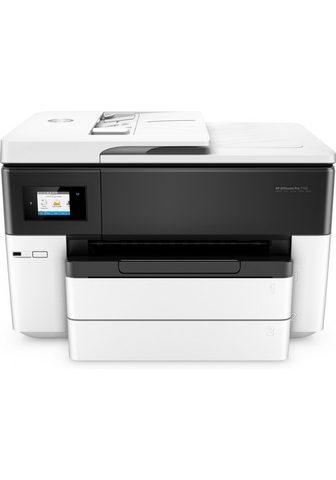 HP OfficeJet Pro 7740 AiO Großformatdruck...